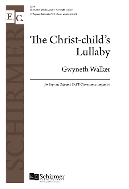 Christ-Child's Lullaby