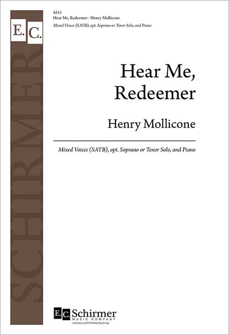Hear Me, Redeemer