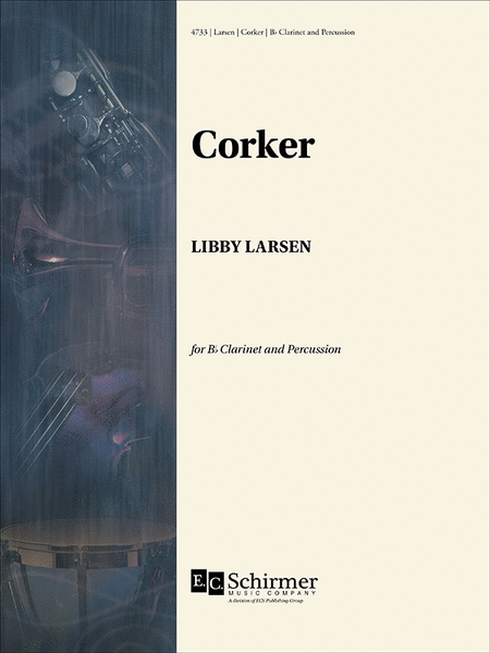 Corker (Score and Parts)
