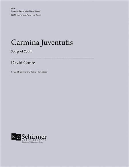Carmina Juventutis (Songs of Youth)