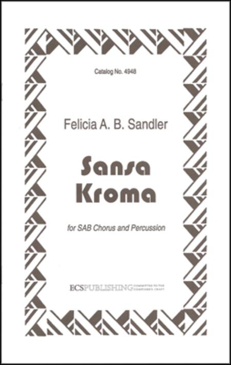 Sansa Kroma