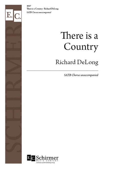 There Is a Country