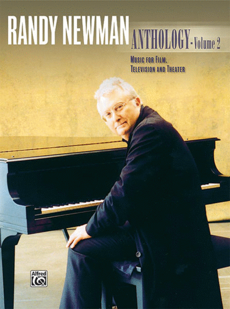 Randy Newman Anthology, Volume 2