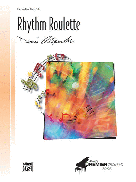 Roulette rhythm