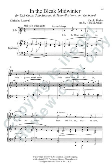 Somerset Anthem Books, Volume IV