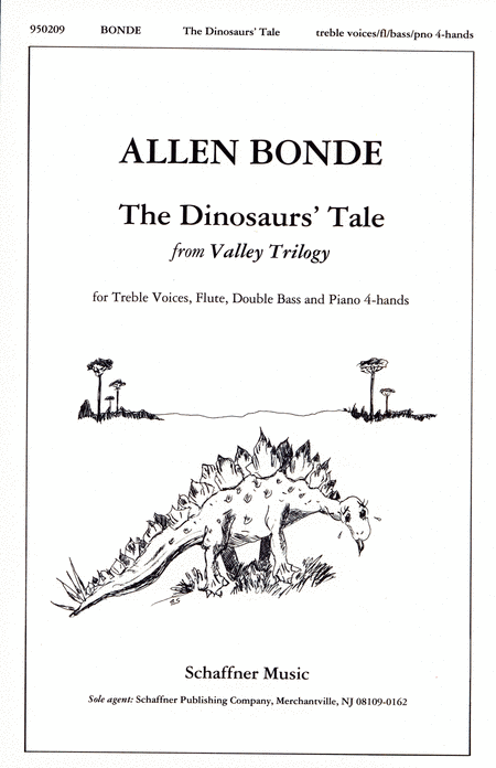 The Dinosaurs' Tale