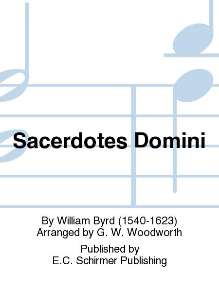 Sacerdotes Domini
