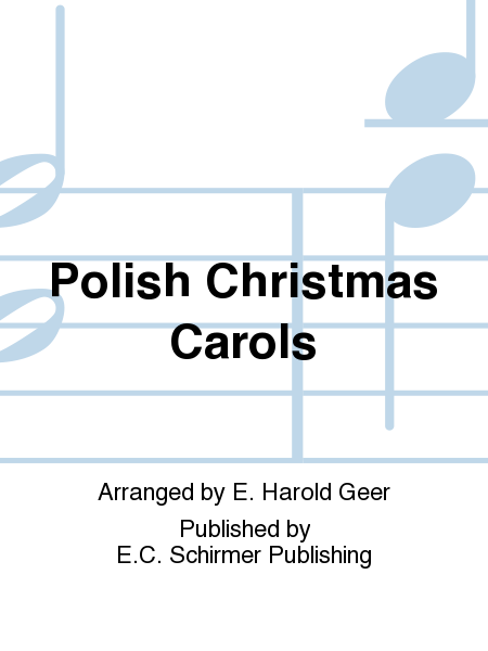 Polish Christmas Carols