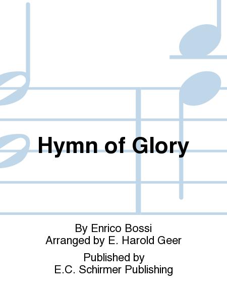 Hymn of Glory