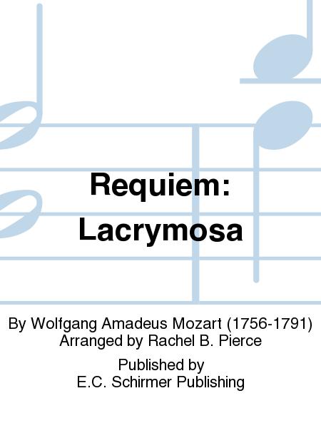 Requiem: Lacrymosa