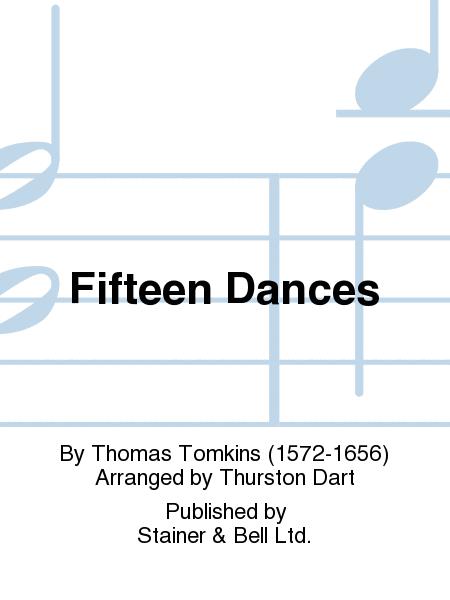 Fifteen Dances