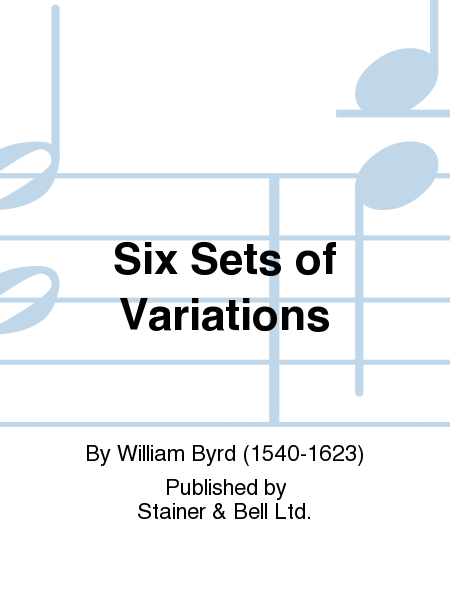 Six Sets of Variations