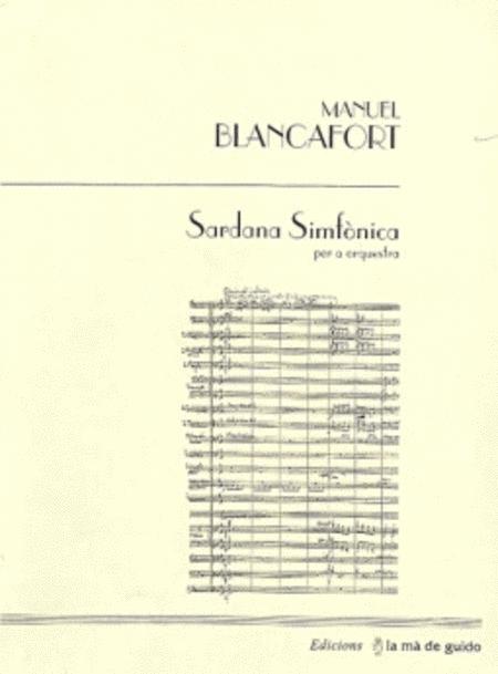Sardana simfonica