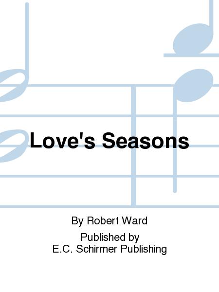 Love's Seasons