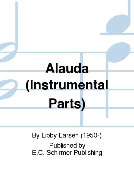 Alauda (Instrumental Parts)