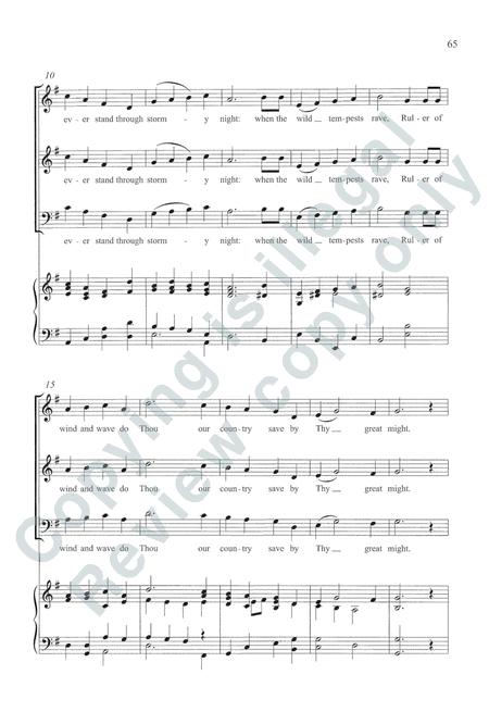 Somerset Anthem Books, Volume VII
