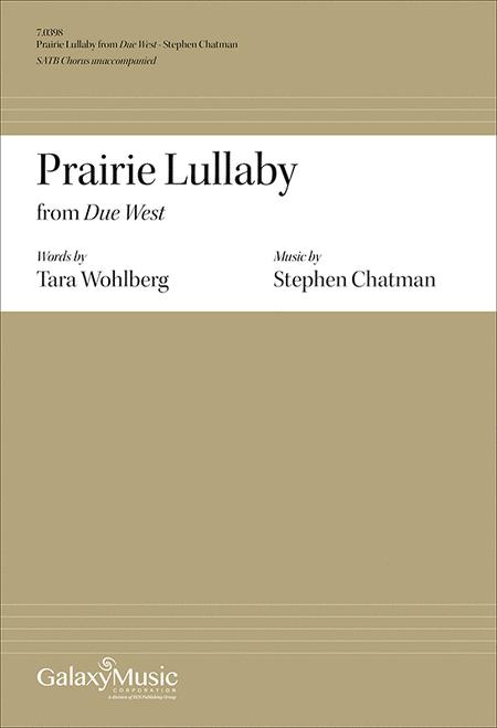 Prairie Lullaby