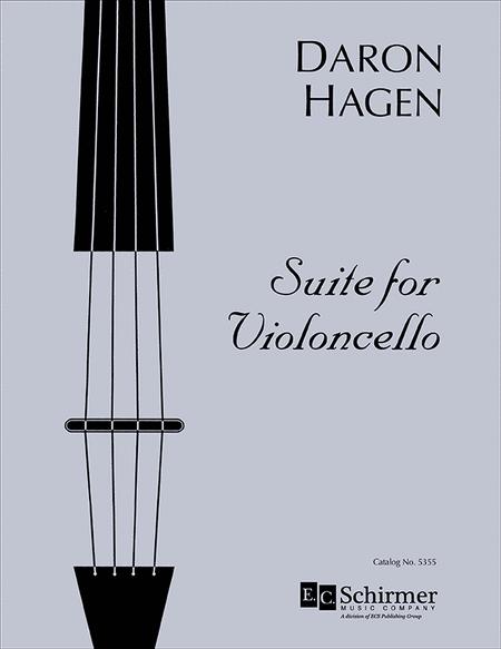 Suite for Violoncello