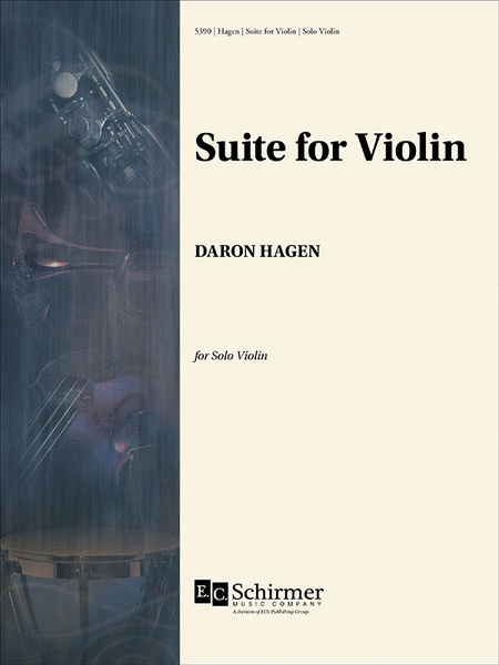 Suite for Violin