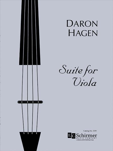 Suite for Viola