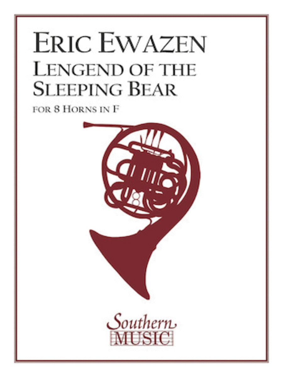 Legend of the Sleeping Bear