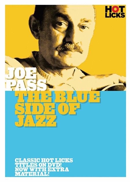 Joe Pass - Blue Side of Jazz