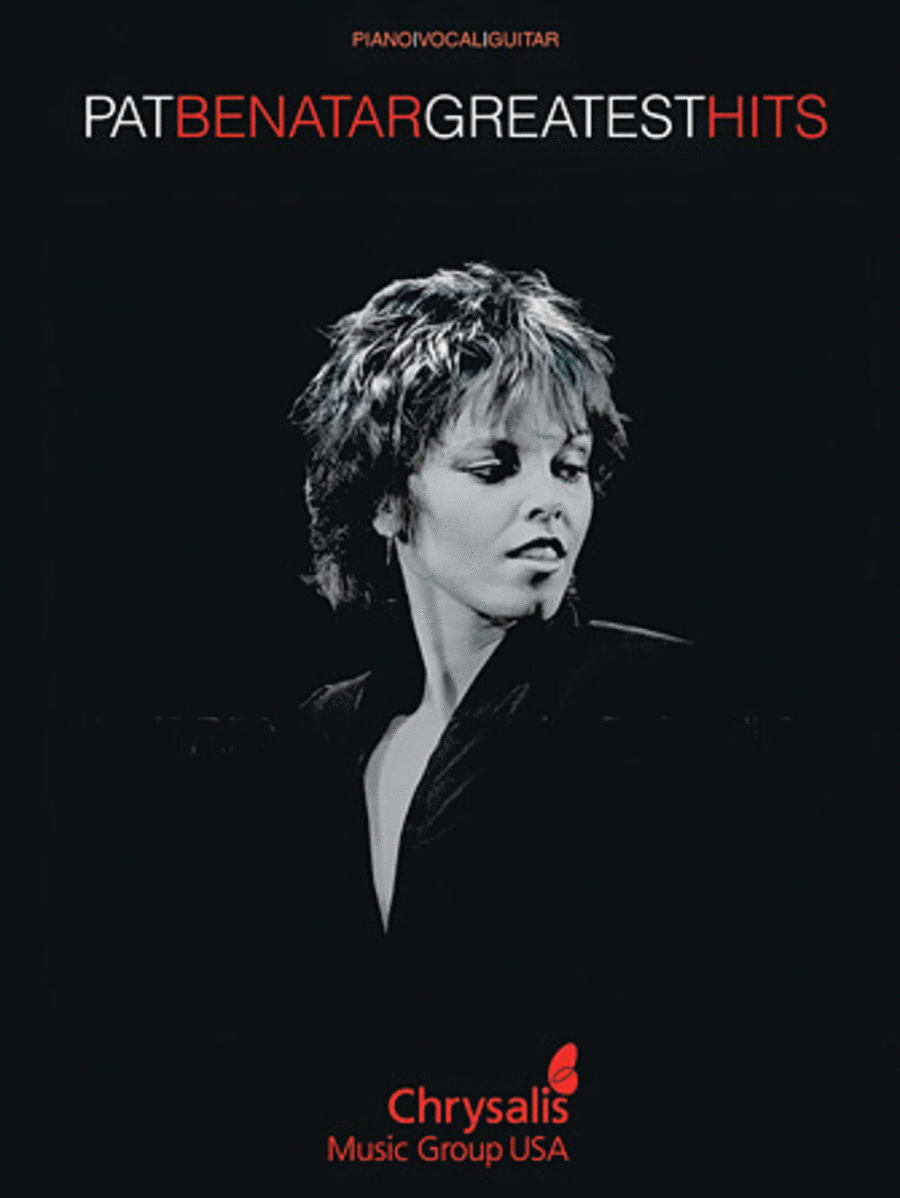 Pat Benatar - Greatest Hits