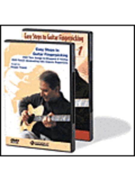 Easy Steps to Guitar Fingerpicking