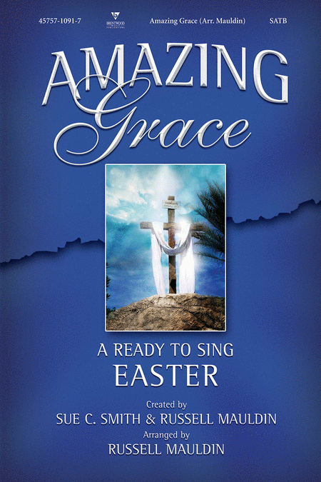 Amazing Grace (CD Preview Pack)