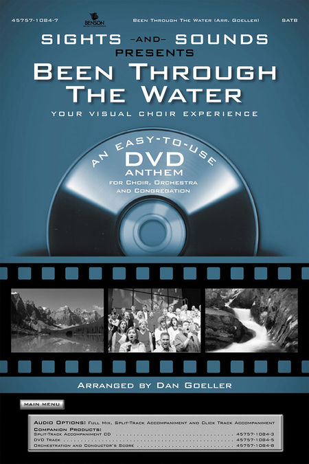 Been Through The Water (DVD Split Track)