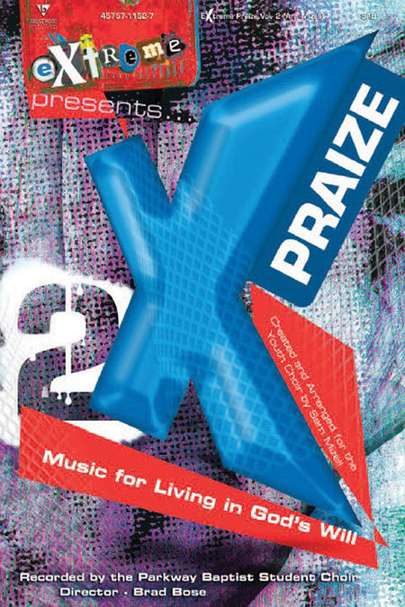 Extreme Praize 2 (CD Preview Pack)