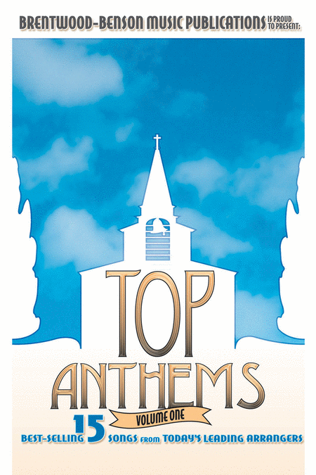 Top Anthems Collection (CD Preview Pack)