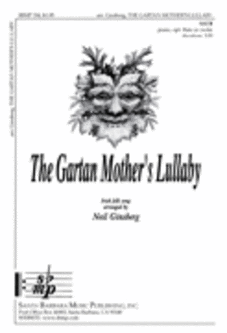The Gartan Mother's Lullaby - Flute/Violin Part