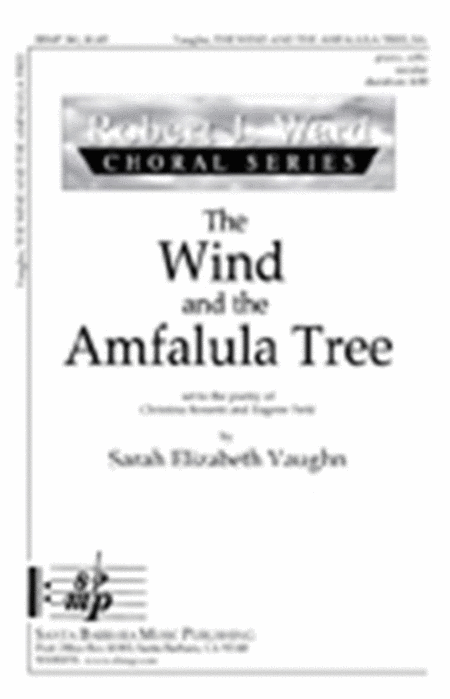 The Wind and the Amfalula Tree