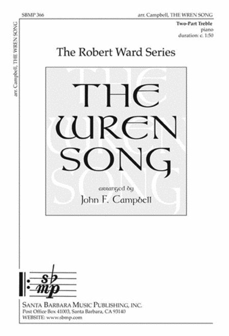 The Wren Song