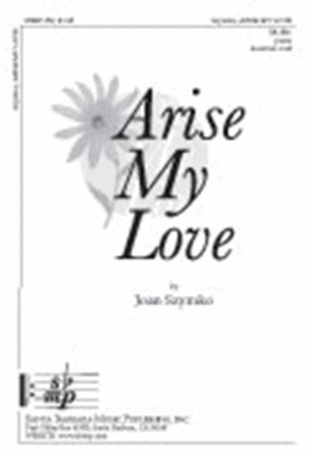 Arise My Love