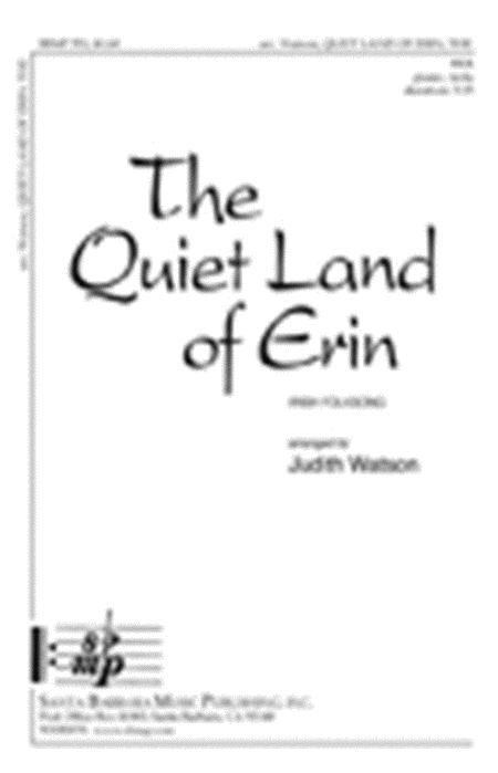 The Quiet Land of Erin