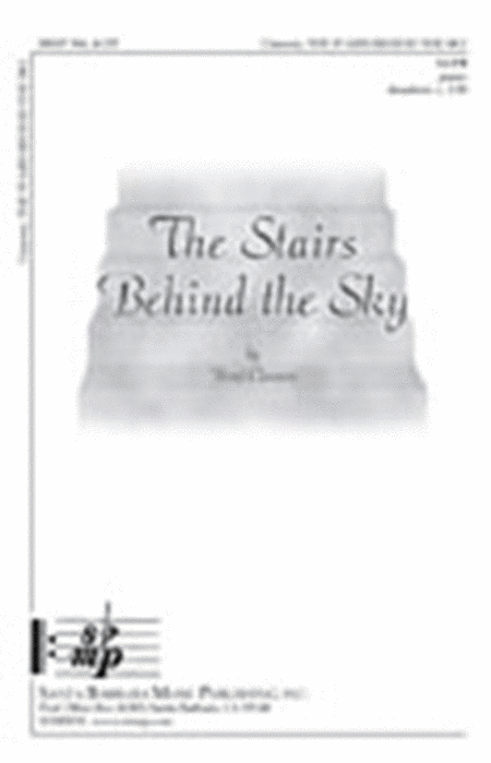 The Stairs Behind the Sky