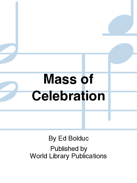 Mass of Celebration