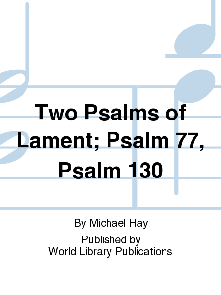 Write Your Own Psalm