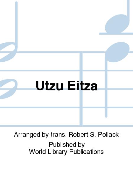 Utzu Eitza