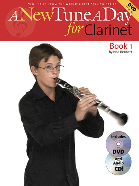 A New Tune a Day - Clarinet, Book 1