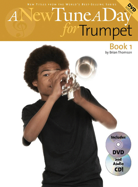 A New Tune a Day - Trumpet, Book 1