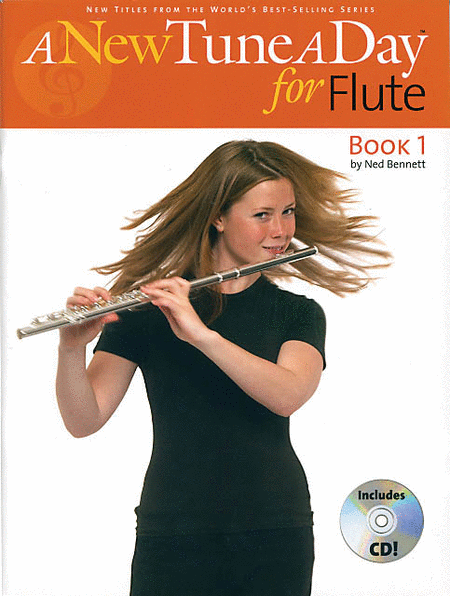 A New Tune a Day - Flute, Book 1