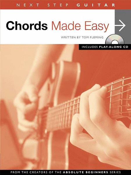 Next Step Guitar - Chords Made Easy