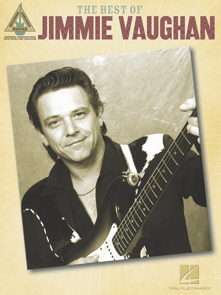 The Best of Jimmie Vaughan