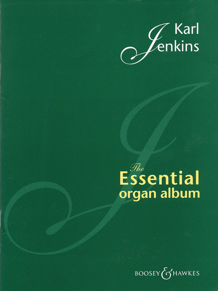The Essential Organ Album