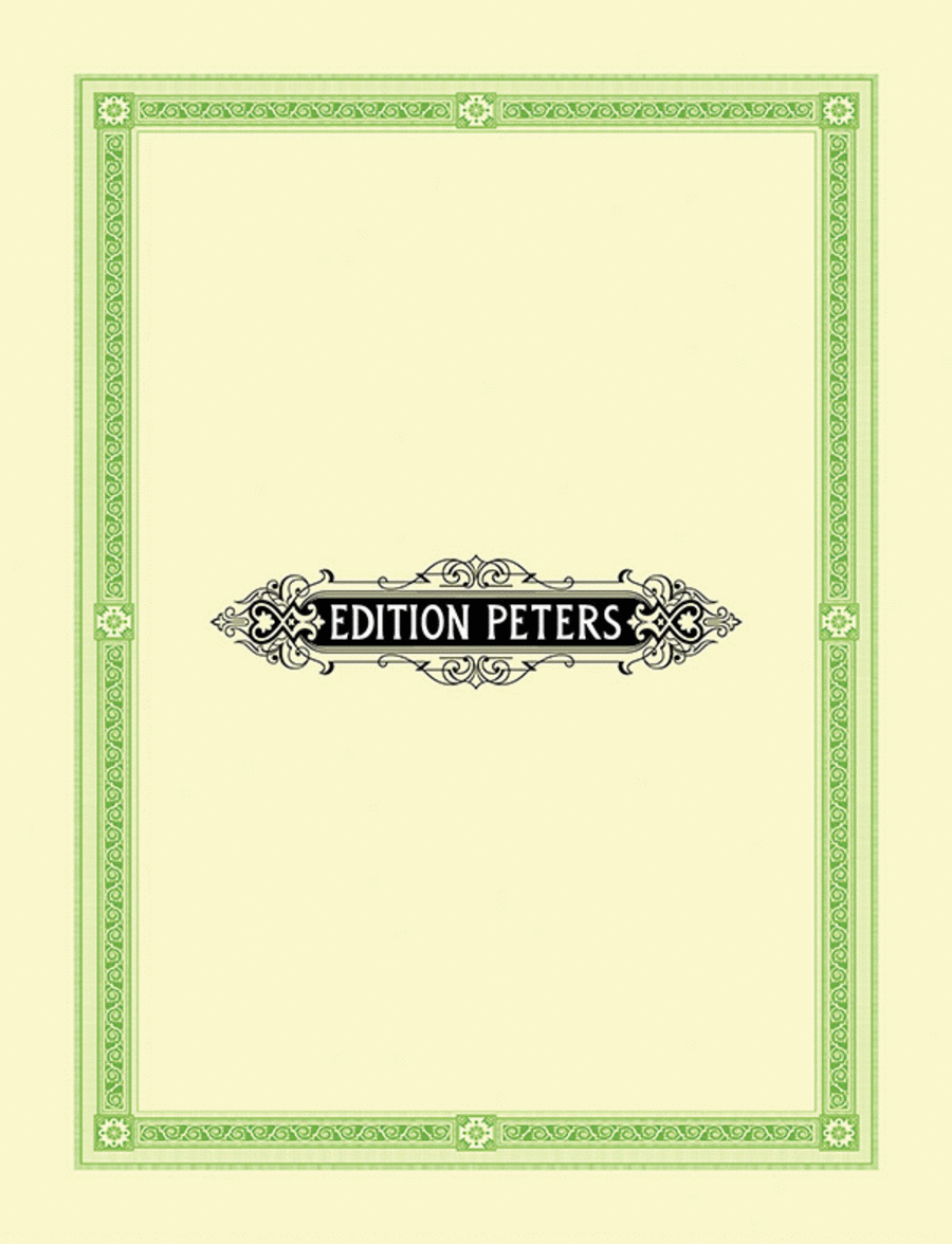 Bach Two-Part Inventions for Solo Guitar
