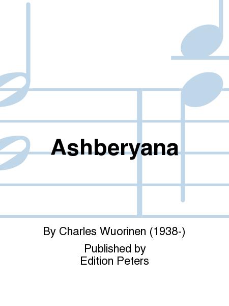 Ashberyana
