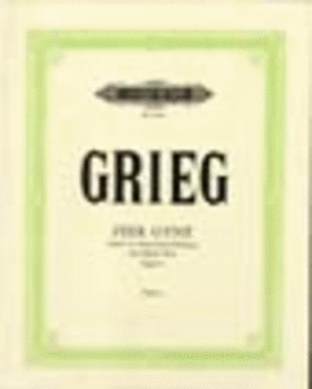 Peer Gynt Op. 23 Complete Edition Vol. 18